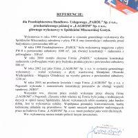 Spółdzielnia Mleczarska w Gostyniu 17.07.2003