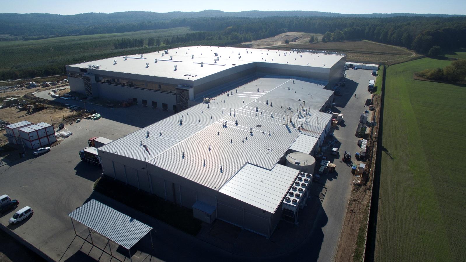 Zakłady Mięsne ŁMeat Łuków SA – Dolina Noteci