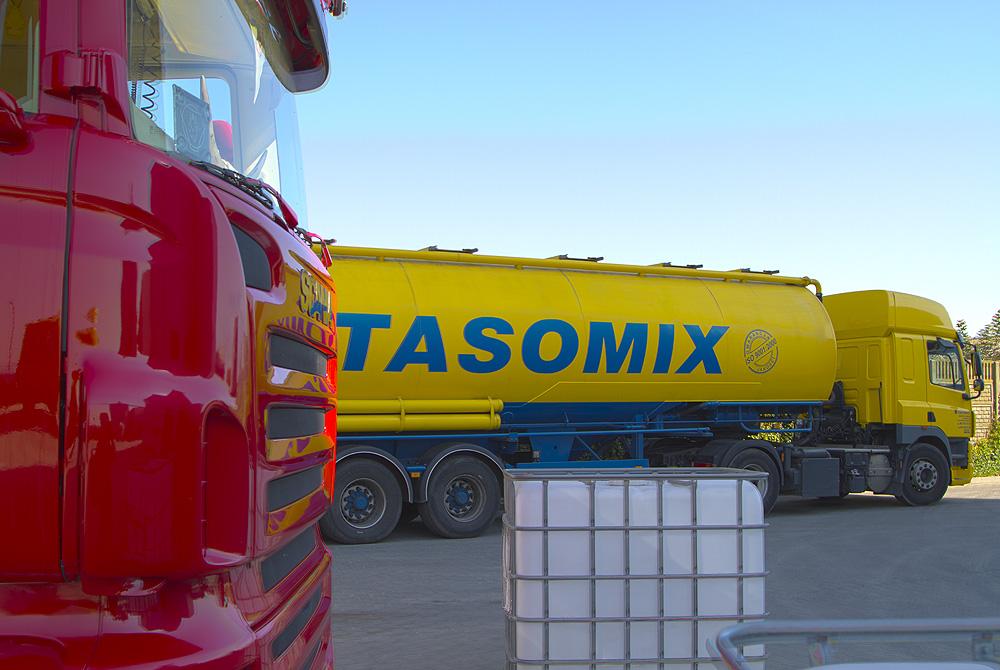 Tasomix Sp. z o.o.